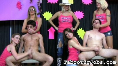 Taboo Tugjobs mobile